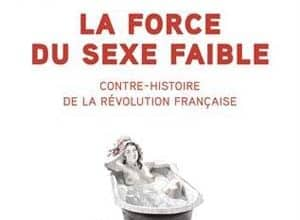 Photo of Michel Onfray – La force du sexe faible