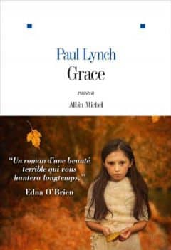 Paul Lynch - Grace