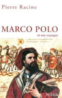 Pierre Racine - Marco Polo