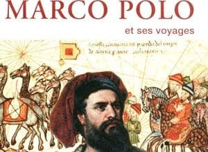 Photo of Pierre Racine – Marco Polo (2012)