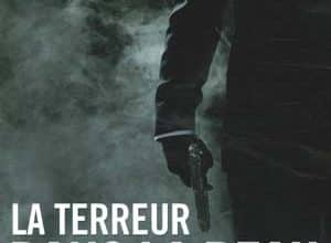 Robert Ludlum - La terreur dans la peau