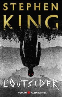 Stephen King - L'Outsider