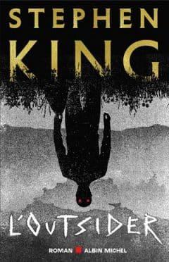 Stephen King - L'Outsider