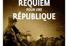 Photo de Thomas Cantaloube – Requiem pour une République (2019)