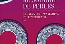 Photo de Clemantine Wamariya – La Fille au sourire de perles (2019)