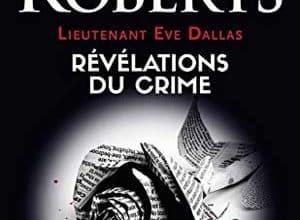 Nora Roberts - Révélations du crime