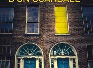 Sarah Vaughan - Anatomie d'un scandale