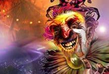 Anthony Lamacchia - Le Carnaval de Sang-Rire