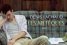 Denis Lachaud - Les Métèques