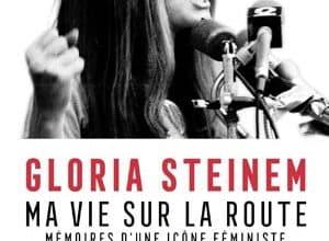Photo of Gloria Steinem – Ma vie sur la route (2019)