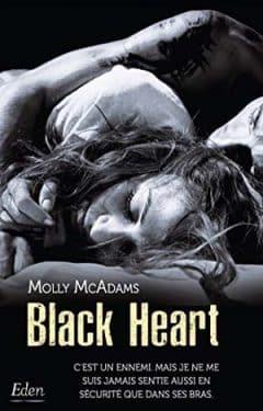 Molly McAdams - Redemption, Tome 2 - Black Heart