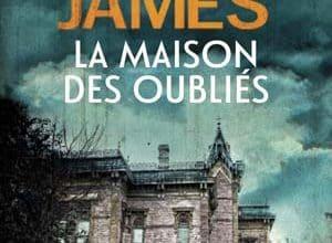 Peter James - La Maison des oubliés