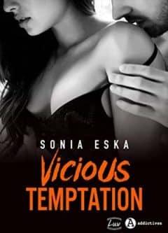 Sonia Eska - Vicious Temptation