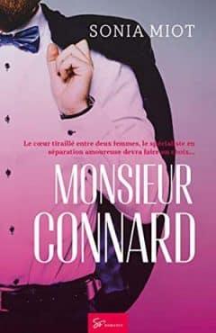 Sonia Miot - Monsieur Connard