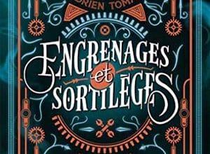 Adrien Tomas - Engrenages et sortilèges