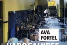 Photo de Ava Fortel – L'apocalypse est notre chance (2019)