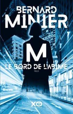 Bernard Minier - M, le bord de l'abîme