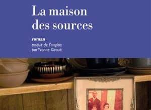 Elizabeth Goudge - La maison des sources