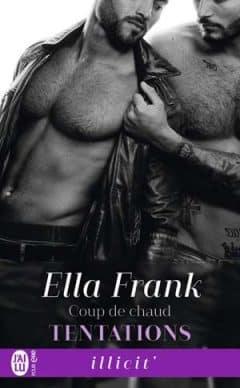 Ella Frank - Tentations, Tome 4