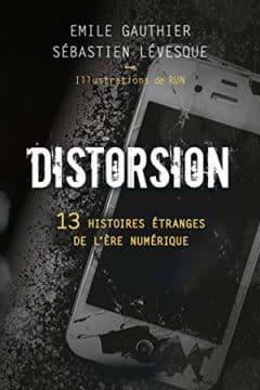 Emile Gauthier - Distorsion