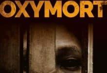 Franck Bouysse - Oxymort