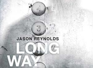 Jason Reynolds - Long way down