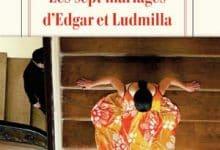 Photo de Jean-Christophe Rufin – Les sept mariages d'Edgar et Ludmilla (2019)
