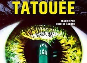 Kent Harrington - La Muse tatouée
