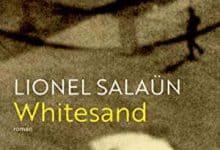 Photo de Lionel Salaün – Whitesand (2019)