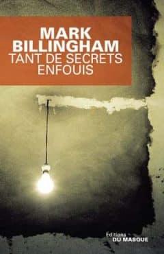 Mark Billingham - Tant de secrets enfouis
