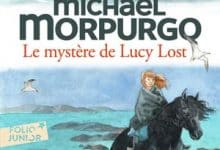 Photo de Michael Morpurgo – Le mystère de Lucy Lost