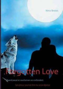Nina Bretes - Forgotten Love