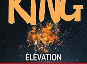 Stephen King - Élévation