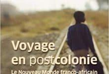 Photo de Stephen Smith – Voyage en Postcolonie