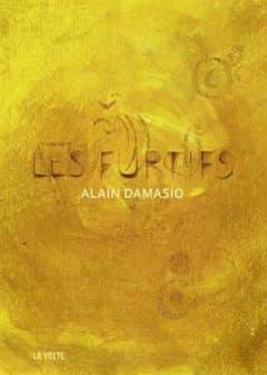 Alain Damasio - Les furtifs