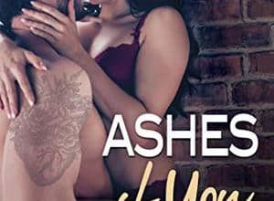 Anna Finn - Ashes of You