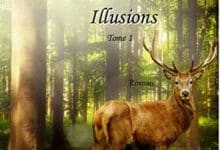 Camille Hubert Crips - Illusions - Tome 1