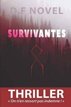 D.F Novel - Survivantes