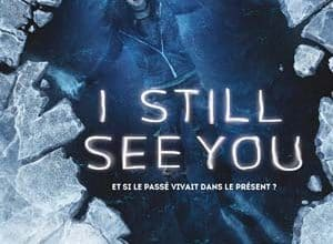 Daniel Waters - I Still See You