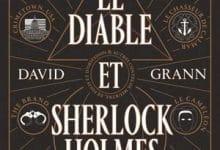 Photo de David Grann – Le Diable et Sherlock Holmes (2019)