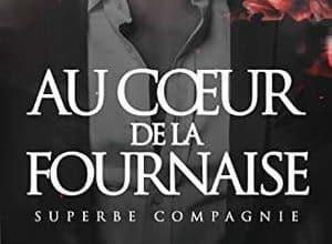 Photo de E. L. Todd – Au Cœur de la Fournaise (2019)