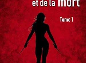 Photo of Erika Sauw – Le jeu du sexe et de la mort – Tome 1 (2019)