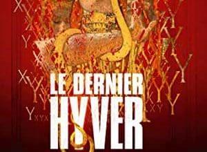 Fabrice Papillon - Le Dernier Hyver