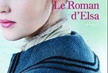 Photo de Geneviève Senger – Le roman d'Elsa