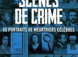 Photo de Jacques Expert – Scènes de crime
