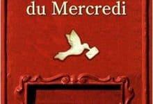 Jason Wright - Les Lettres du Mercredi