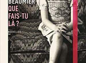 Jean-Paul Beaumier - Que fais-tu là