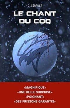 Jérôme Girault - Le Chant du Coq