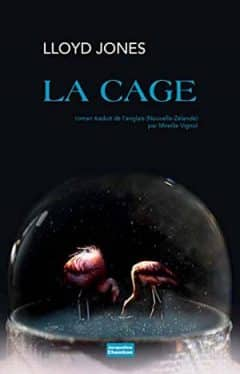 Lloyd Jones - La Cage