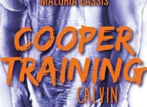 Photo of Maloria Cassis – Cooper training – Tome 2 (2019)